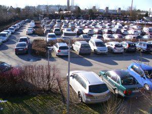Wir übernehmen für Ihren Parkplatz die Bewirtschaftung