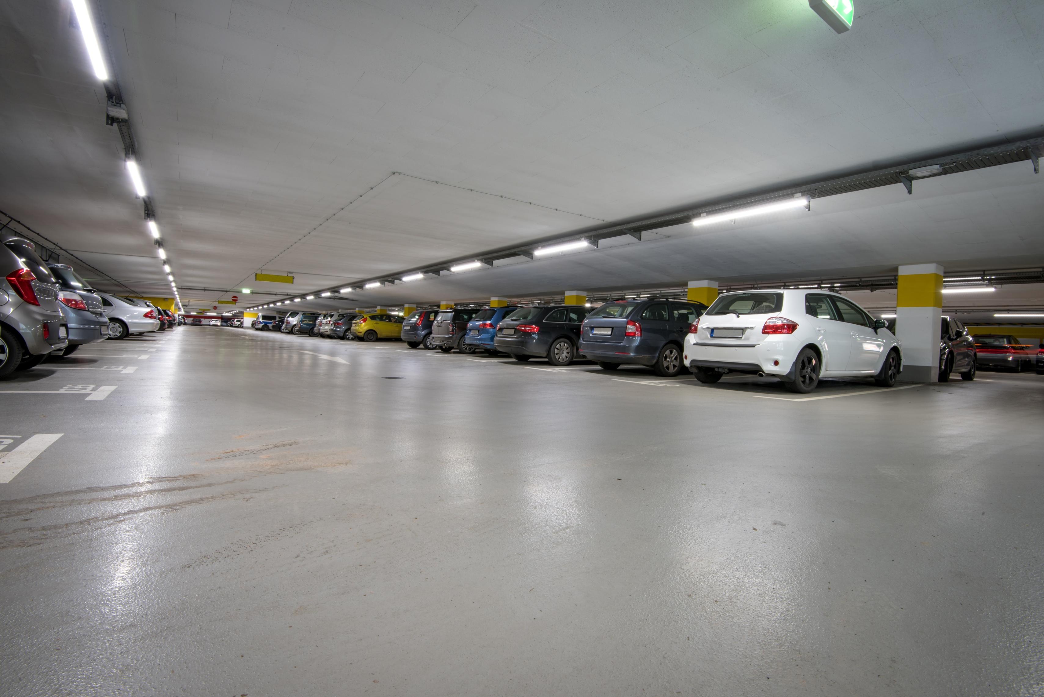 ParkInnovation GmbH - Parkraumbewirtschaftung