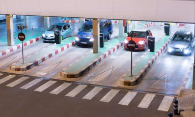 Parkraummanagement für kommunale und private Parkhäuser