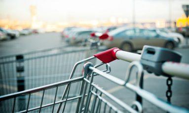 Parkraummanagement für Geschäfte, Supermärkte und Discounter