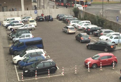Parkraummanagement für Kommunen, Unternehmen und Privatpersonen