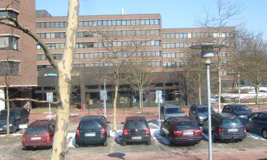 Parkraummanagement für Kliniken, Krankenhäuser und Ärztehäuser